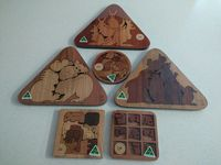 Buttonworks puzzles