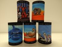 Wendy Binks Australian made drink holders
