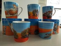 Wendy Binks mugs